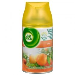 Airwick Freshmatic refill 250 ml SP.CITRUS-ЖЪЛТ