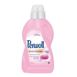 Perwoll liquid 900 ml.  - Wool & Delicates