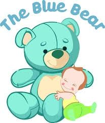 The Blue Bear натурален гел за  25пр - Алое