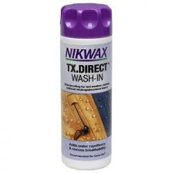 NIKWAX TX.DIREKT WASH-IN