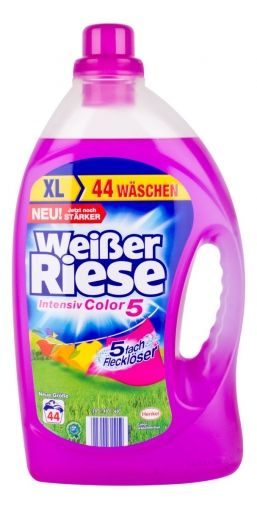 Weisser Riese течен 3,212 л/44 пр - IntenColor