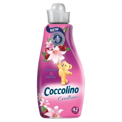 Coccolino Creations 42 sc Red Fruits - 1,5 L
