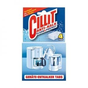 CILLIT tabs Anti Kalk Clean&Protect - 1 БР.