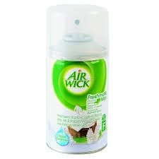 Airwick Freshmatic refill 250 ml COOL LINEAN