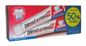 Blend a med toothpaste 125 ml - Anty Cavity