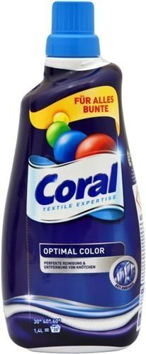 CORAL Optimal Color 20 пр./ 1,5 л.