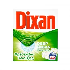 Dixan Deep Clean Универсален 2,310кг.-42пр.