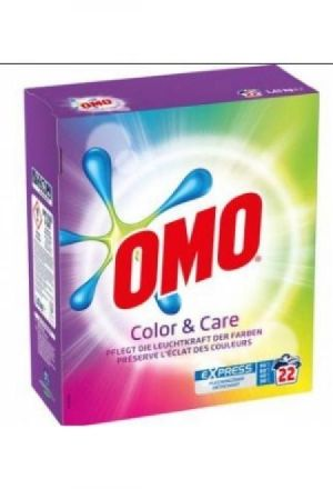 OMOl colour protect 22 пр./1,43кг.